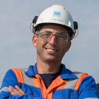 Gert-Jan Arkema